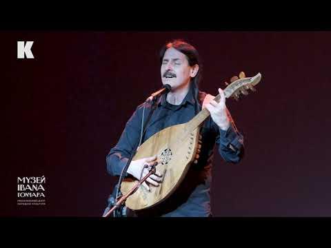 Тарас Компаніченко. Розпросторся,