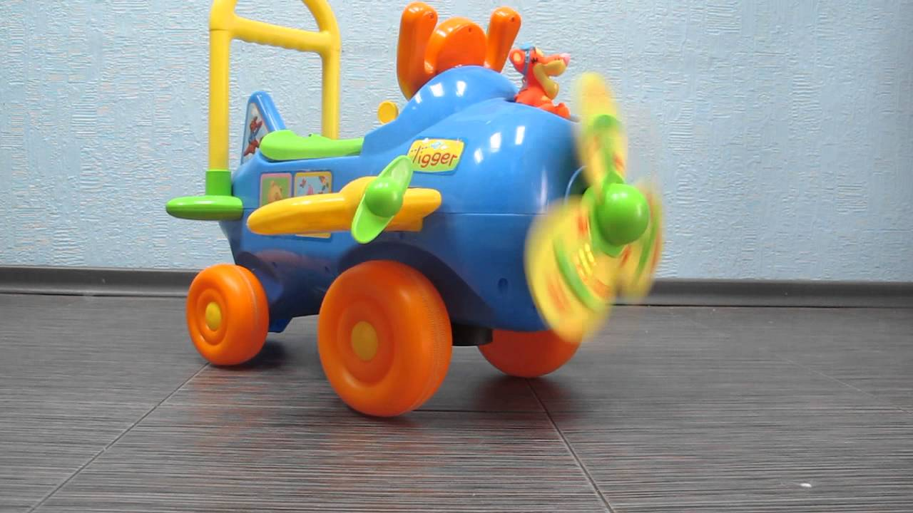 bruin play and ride walker instructions