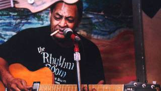 Junior Kimbrough ~ Crawlin