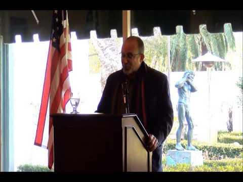 Deckers CEO Angel Martinez shares his inspiring philanthropic journey