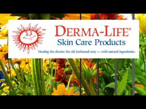 Revive Therapeutic Lotion |  DermaLifeSkinCare.net