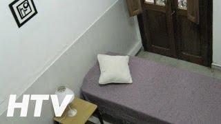 Alquimia Hostel en Salta