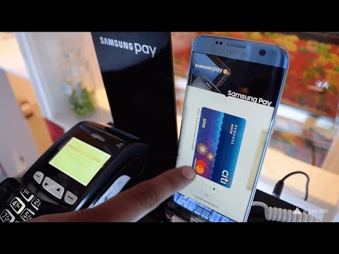 How does Samsung Pay work? (How to start using it in India)