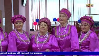 Юбилей Аллы Наумовой