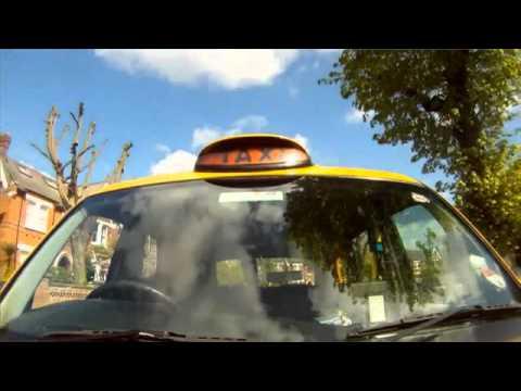 verifone taxi driver