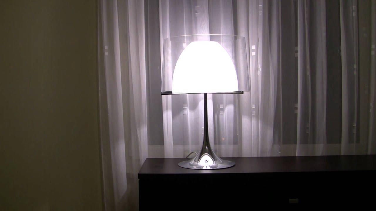 Lampa Philips Lirio Tulmis - YouTube