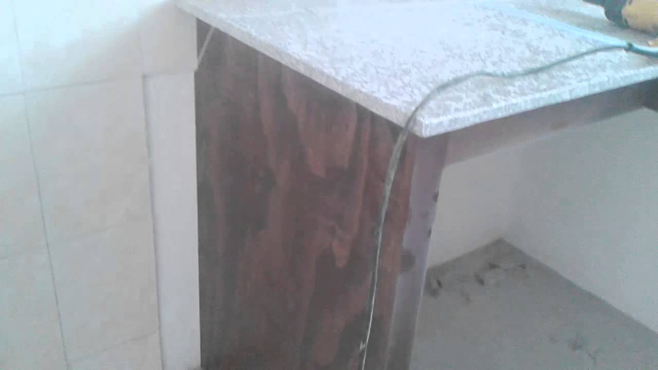 plywood kitchen cabinet doors update1 - youtube