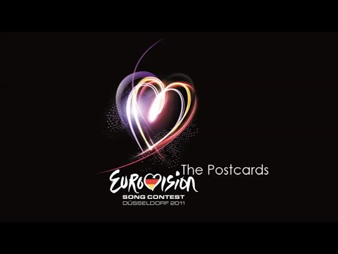 Eurovision 2011 : The Postcards