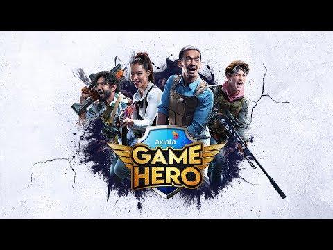 Axiata Game Hero 2019