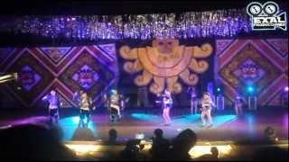 Los Hijos del Sol / Final / XII Concurso Nacional de Sayas 2012 / Exal Producciones