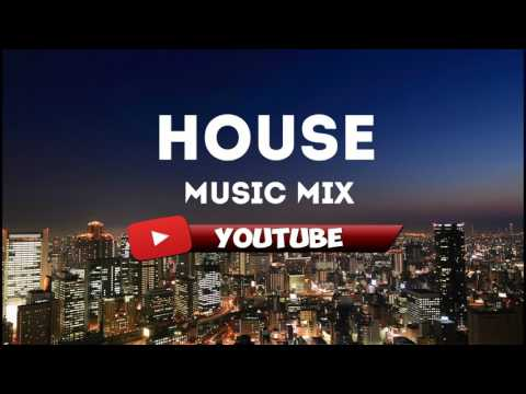 NEW HOUSE MUSIC MIX 2017 ♫ Best remixes of popular songs house & club 2017