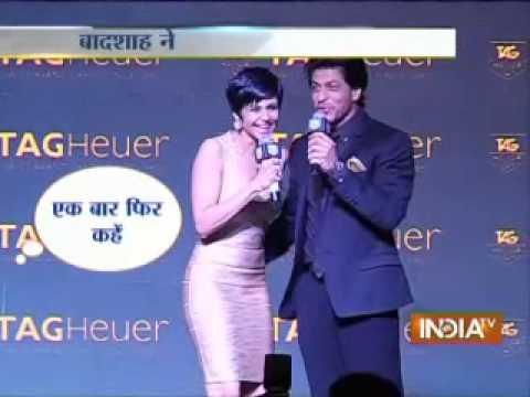 SRK comments on Salman Khan's film 'Jai Ho'