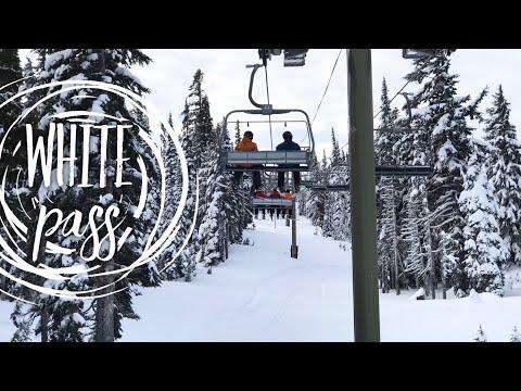 WHITE PASS | Opening Day