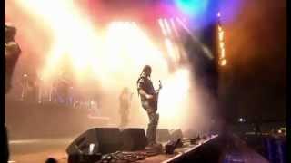 Dimmu Borgir live At Wacken 2007 FULL (FULL METAL SHOWS)