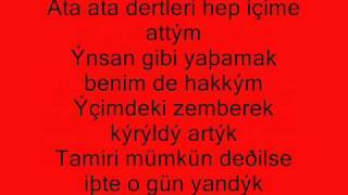 Tarkan - DuDu [ lyrics ](, 2011-07-07T22:06:02.000Z)