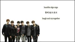 EXO-K - MAMA  (Korean Ver.) (Color Coded Han/Rom/Eng) mp3