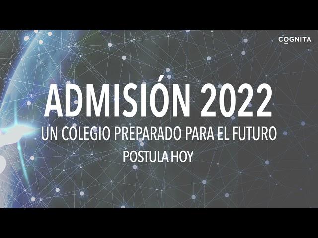 Colegios Manquecura - Admisión 2022