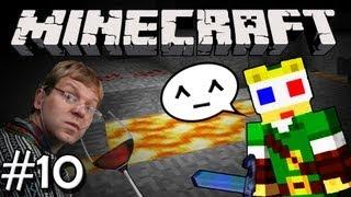 Karl spiller Minecraft: Del 10 - Morro uten alkohol