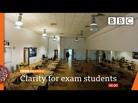 Covid: England's new lockdown becomes law 🔴 @BBC News live - BBC
