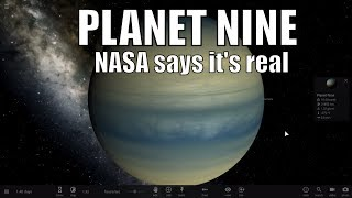 Planet Nine - 5 Reasons Why It's Probably Real