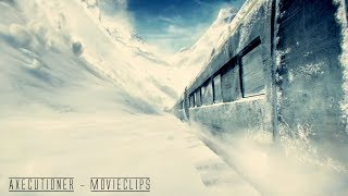 Snowpiercer  2013  Fight & Train Crash Scenes [Edited]