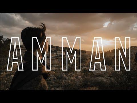 To Amman, Jordan! + Visiting Mt. Nebo