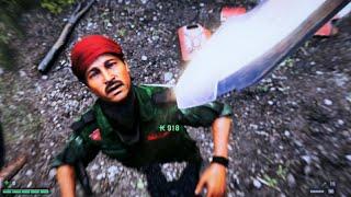 Far Cry 4 - Ajay