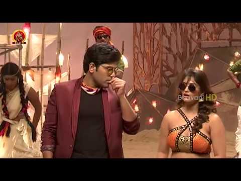 Okka Kshanam Movie Song Making Video -...