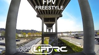 FPV FREESTYLE - DRONE RACING - FPV CANADA