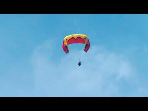 Ohren Anlegen - DHV-Skyperformance
