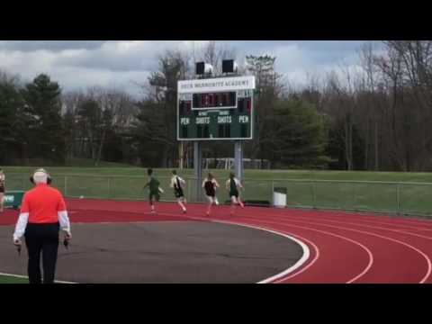 Dock Mennonite Academy First Home Track Meet