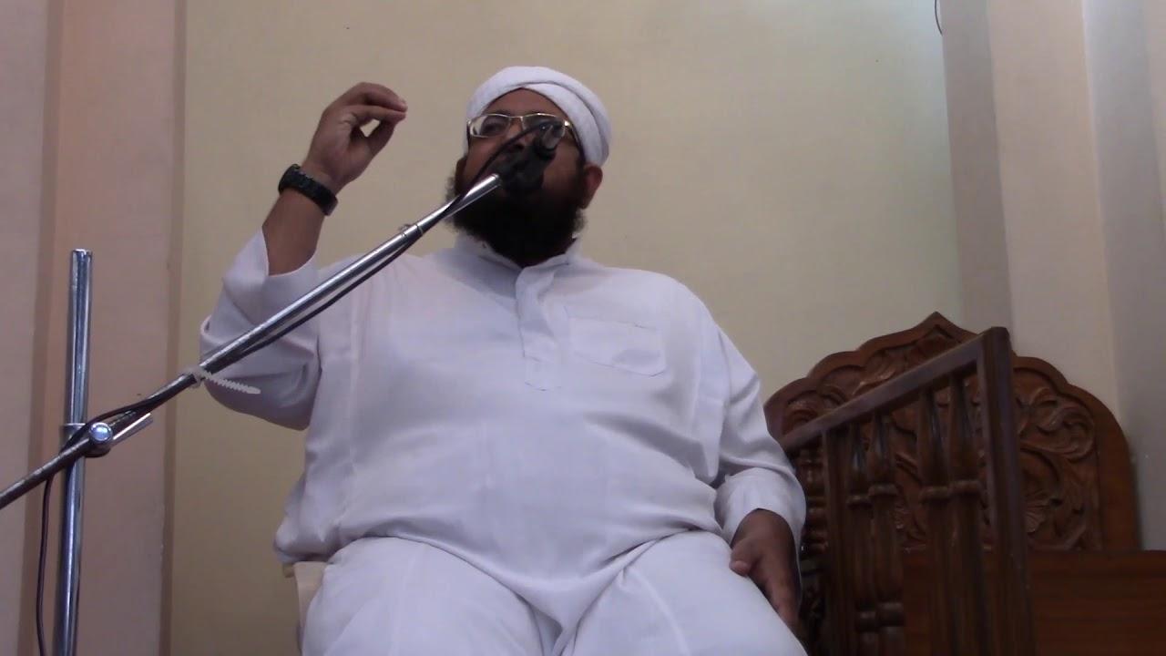 TAWAKKUL KA MATLAB KYA HAI By Mufti Abdul Aziz Lahji Sahaab