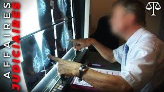 Scandale en radiologie : l'affaire du docteur Alsaïd