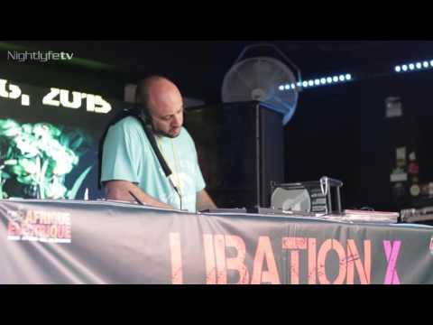 Libation X Afrique Electrique Live @ Winter Music Conference 2015 |  pt.1 Adam Rios & DJ Beloved