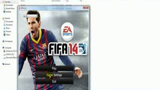 Fifa 14 PC Bugs Errors Problems Fix