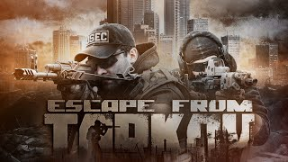 Стрим4/Tarkov/Escape from...