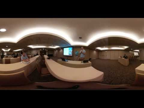 360° - Web3D 2016 Special Session: Industrial Use Cases