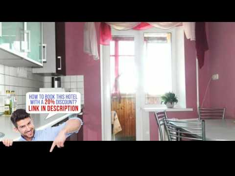 Apartment on Pobediteley - Minsk, Belarus - Review HD