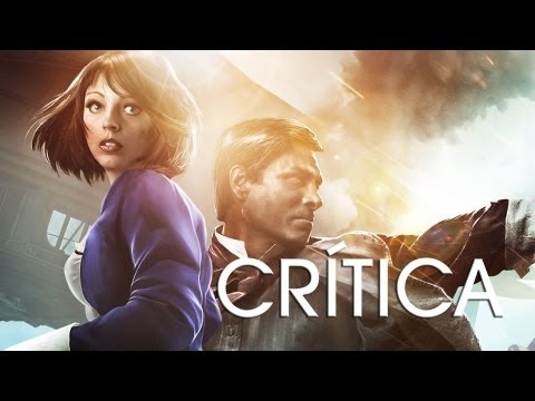BioShock Infinite - Análise crítica (REVIEW)