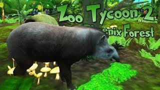 Tons of Tapir & Flocks of Feathers!! • World Zoo Season 3 - Episode #16