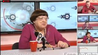 Особое мнение Валерия Новодворская 05 декабря 2013 года