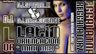 Baixar Latin Club Dance Mix 2011