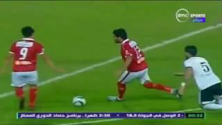 المقصورة - الكابتن خالد بيبو: صالح جمعة اتعود على طريقة لعب في إنبي