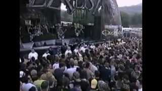 Soulfly: Back To The Primitive (Live Ozzfest 2000) - lyrics...