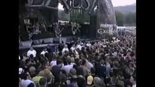 Soulfly: Back To The Primitive (Live Ozzfest 2000) - lyrics...
