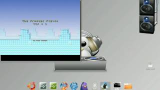 Ubuntu 9.04 RC - Gnome/Compiz Effects