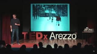 Couchsurfing e altre storie -- foto e racconti di un nomade 2.0 | Gabriele Galimberti | TEDxArezzo