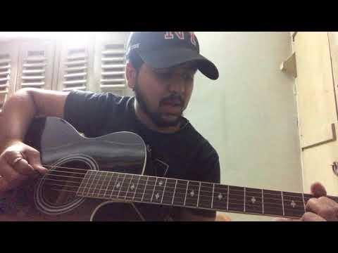 Maine socha ke chura loon (Arijit Singh/Phir Se) guitar lesson