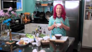 Thai Ground Chicken Salad : Chicken Salad Recipes