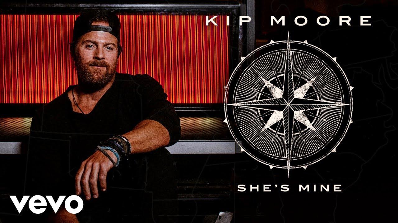 Kip Moore's New Song 'She's Mine': Listen – Rolling Stone